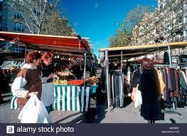 restaurants near eiffel tower paris france. paris, france, women shopping in outdoor food market on street ave saxe near eiffel tower, vendors restaurants tower paris france