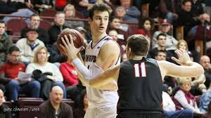 CRAWFORD   Bellarmine blows by No. 12 Barry with sharp shooting, passing    Sports   wdrb.com
