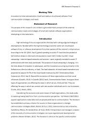 cover page for research paper do you need a cover page for a research paper business plan for