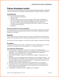 Business Resume Objective Outathyme Com