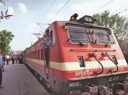Indian Railway Freight Rate Chart 2018 Indian Railways Posts Highest Ever Passenger Earnings In