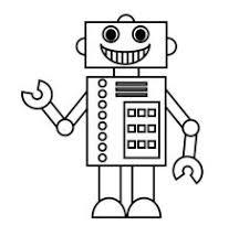 De 77 Beste Afbeelding Van Robot Uit 2019 Techniek Ruimte En