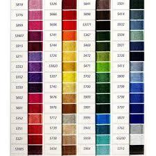 Dmc Colour Chart Download 46 Rare Dmc Color List