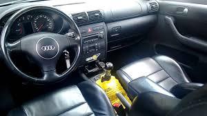 Audi A3 1.8 aspirado - YouTube