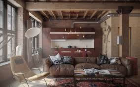 10 visualizer nordes a brown leather sofa works