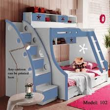 cartoon bunk bed. Hurry To Buy Our Bunk Beds \u0026 Many More Models In Contemporary Styles, Trendy Kids Furniture\u0027s Muli-functions Are Readily Available Take Your Home. Cartoon Bed