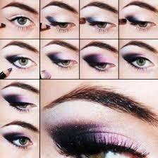 smokey eye makeup tutorial in urdu