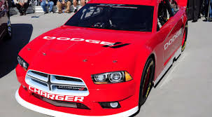 2018 dodge nascar. Perfect Dodge Dodge Unveils The 2103 Charger Model It Will Race In Sprint Cup Series  Next Season Inside 2018 Dodge Nascar