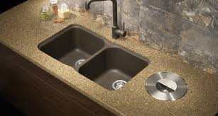 sink : Riveting Composite Single Kitchen Sink Delightful White ...