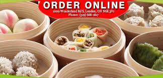 Asian cuisine london ontario