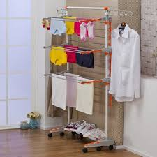 Top 10 Best Clothes Drying Racks 2018 Review