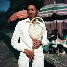Althea Gibson, The Trailblazer For Modern Tennis | nécessité