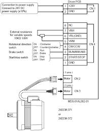 outline dc brushless motors for industrial use engineering brushless hub motor wiring diagram Brushless Motor Wiring Diagram #24