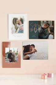 Minted Designer Save The Date For Your Big Day With Minted