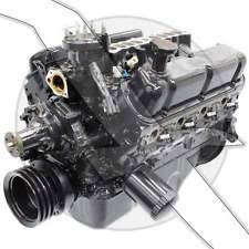 volvo penta engine new volvo penta 5 0l 302 long block base engine efi boat motor omc ford marine