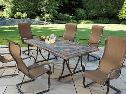 outdoor dining sets costco outdoor furniture patio furniture for costco astonishing
