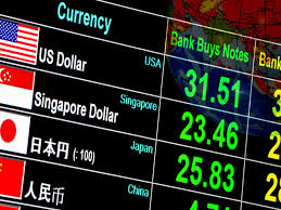 World Currency Chart Pdf How Are Currency Exchange Rates Determined Britannica