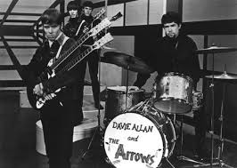 Image result for Blues Theme - Davie Allan & The Arrows