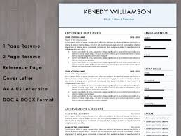 microsoft resume templates downloads teacher resume template download with cover letter in microsoft word