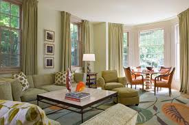 Brilliant Shades Of Green For Your Living Room Magnificent Living Room Shades Decor
