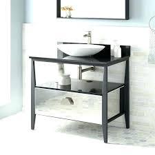 metal vanity legs. Contemporary Metal Exciting Bathroom Vanity With Legs Metal  Wrought With Metal Vanity Legs U