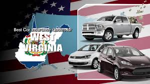 best car insurance quotes for west virginia
