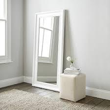 floor mirror. Portland Floor Mirror