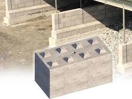 interlocking concrete blocks concrete