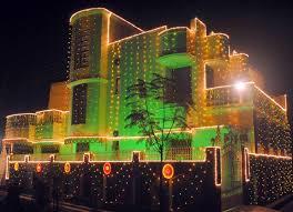 lighting decoration for wedding. Decoration Wedding Lights - Dubai Lighting For A
