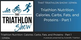 should we rely on carbs or fats for fuelling endurance sports