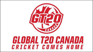 Global T20 Canada 2019 Points Table Match Schedule Teams