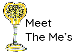 The Mes Meet The Mes Meet The Mes