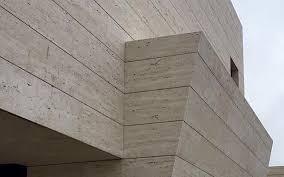Piedra Natural Y Mosaicos Innovación En RevestimientosFachada De Piedra Natural