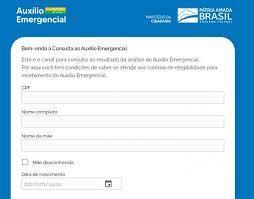Consulta do auxílio emergencial 2021 pelo CPF; saiba como fazer | Economia  O POVO - Notícias em Fortaleza, Ceará e Mundo