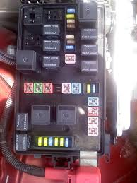 fuse box for dodge charger fuse wiring diagrams online