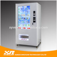 Medical Vending Machines