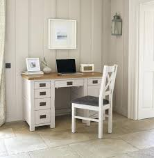 painted office furniture. Painted Office Furniture Solid Oak Desk A Good Base For Your Computer Whether You . E