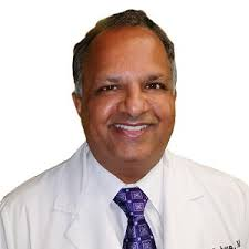 Ashwin Kashyap, M.D., medical oncologist | Thousand Oaks | City of Hope