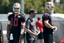 49ers Qb Depth Chart 2018 San Francisco 49ers 2019 Preview The Quarterbacks