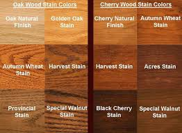 oak color your choice of the following wood species and stain colors study cabinet