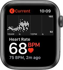 Apple Watch Face Size Chart Check Your Heart Rate On Apple Watch Apple Support
