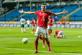 الدوري الممتاز| الأهلي يفوز على المصري بهدفي محمد شريف