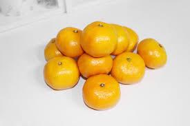 Mandarin Tangerines 7 Health Benefits Of Tangerine