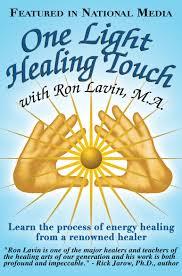 One Light Healing Touch Ron Lavin A3 One Light Healing Touch 2006 60 Min
