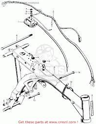 Honda z50r wiring diagram wiring data