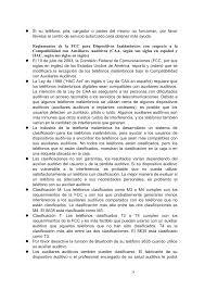Verykool s635 Manual del usuario ...