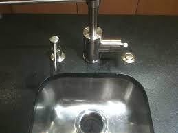 Kitchen Sink Garbage Disposal House Made Of Paper