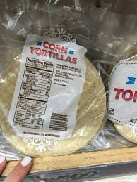 ings in corn tortillas from trader joe s
