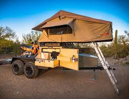 best toy hauler turtleback trailers expedition