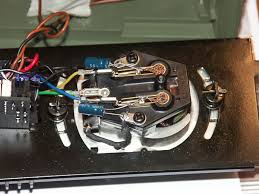 is the lionel pullmor motor officially dead? o gauge railroading lionel electronic e unit at Lionel Motor Wiring